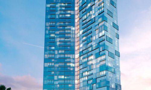Generation Tower - Empresas Bern