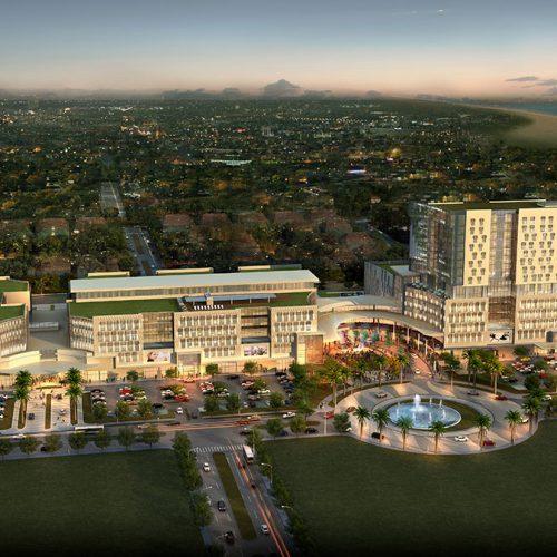 Town Center Panamá - Empresas Bern