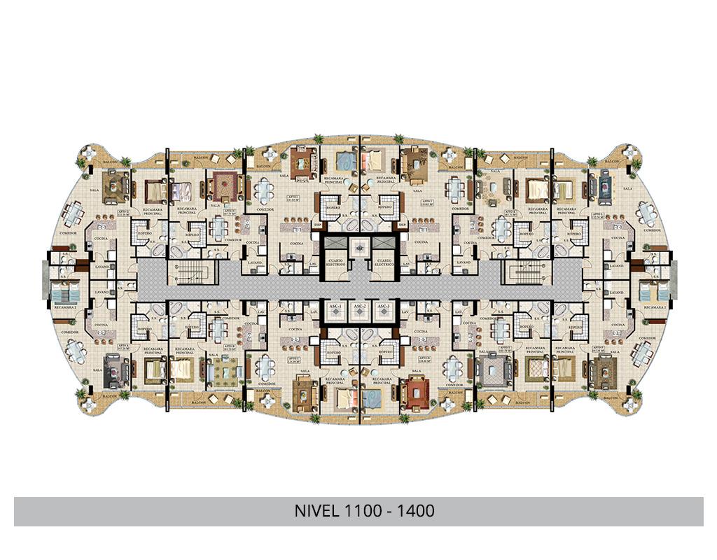 Nivel-1100-1400