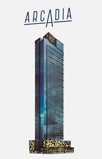 Arcadia - Empresas Bern