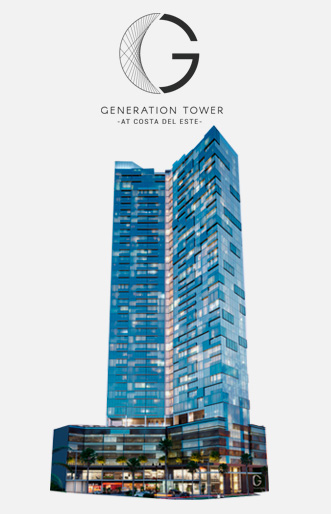 Generation Tower - Empresas Bern