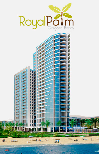 Royal Palm - Empresas Bern